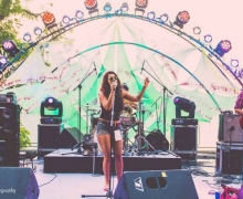 13_Escape-Festival_Uttrakhand_2013_Rock-Stage